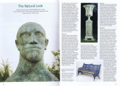 Antique Collecting Magazine - August 2014 Editorial