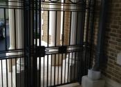 Large bespoke driveway gates, Orpington, Kent