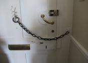 Bespoke door chain