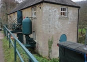 Claverton Pumping Station Bath