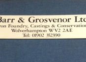 Barr & Grosvenor (18)