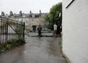 Gate restoration Burwalls Bristol