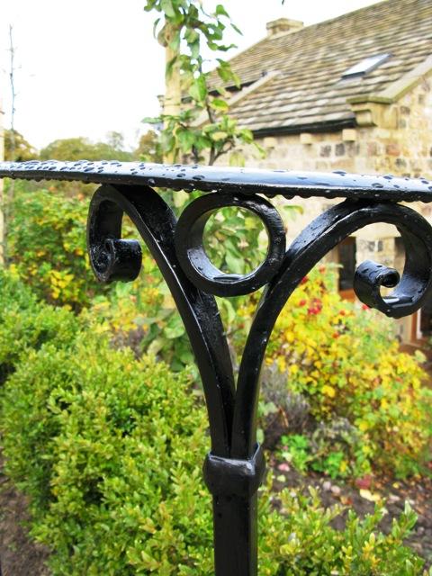 Handrails | Ironart of Bath