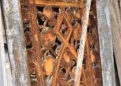 Coalbrookdale bench restoration (3)