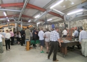 Ironart Open day - July 2013