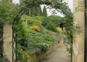 Charlcombe Lane Arch