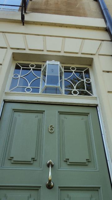 Glazed Entrance Lights Amp Fanlights Ironart Of Bath