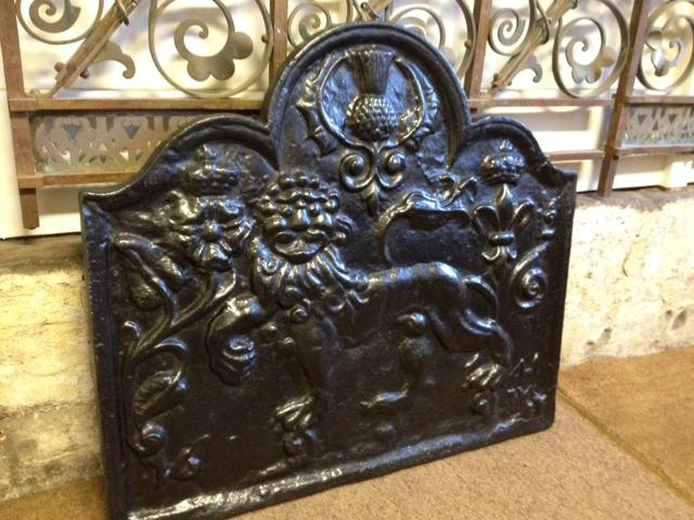 Antique Cast Iron Restoration Ironart Of Bath