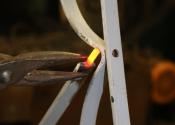 Clifton Canopy restoration process