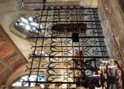 St Johns Gates