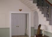 Wootton Under Edge Decorative staircase