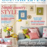 Ironart of Bath in Country Living Magazine
