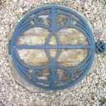 Well cover - Ironart of Bath