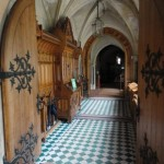 Tyntesfield House, Somerset
