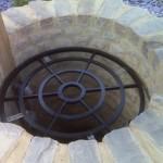 Well covers - Ironart of Bath