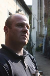 Dean Conway - Ironart of Bath