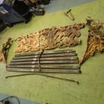Three seat fern coalbrookedale 4