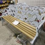 Three seat fern coalbrookedale 8