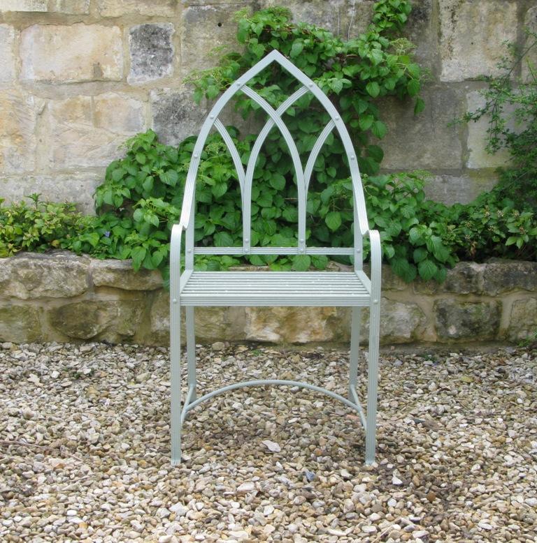 Gothic Chairs Ironart Of Bath