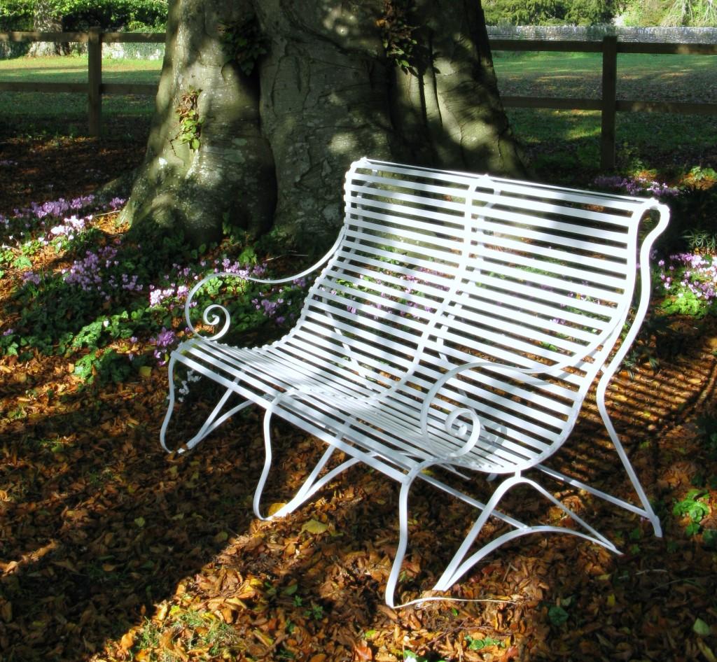 Lansdown Three Seat Bench