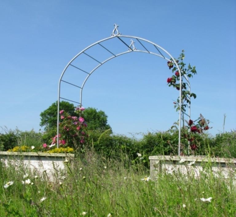 Bespoke Garden Arches