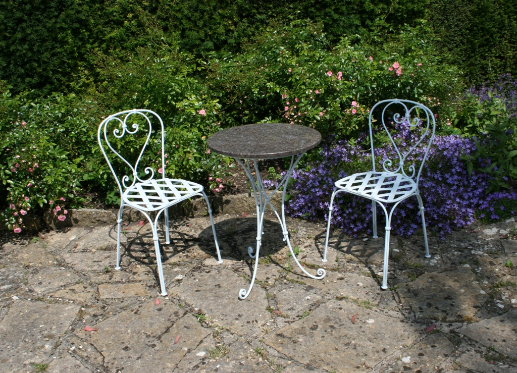Larkhall Cafe Chairs