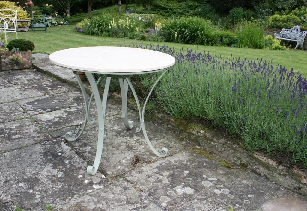 The Tuscany Table