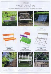 WEB - Gardens Illustrated - June issue