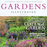 Ironart of Bath, the Lansdown Bench featured in the June issue of Gardens Illustrated 2013
