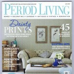 Period Living Magazine - June 2013