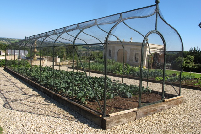 Large Fruit And Vegetable Cages Ironart Of Bath