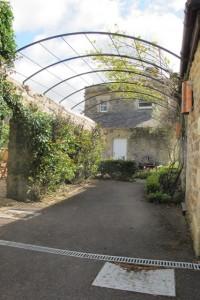 Coleford garden arches (2)