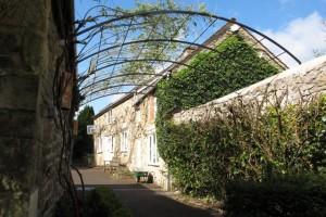 Coleford garden arches (3)