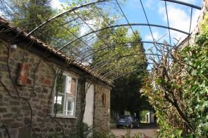 Coleford garden arches (4)