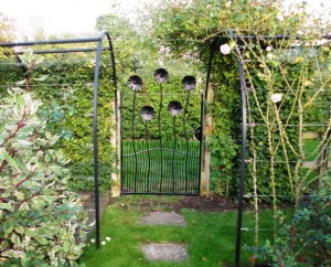 Daisy Gate - Salisbury (1)