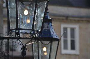 Christchurch Lantern restoration (1)