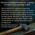 Ironworker advert - Jan 2014 copy