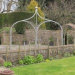 Arbour gazebo Farmborough Bath (3)