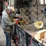 Balconette restoration