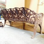 Coalbrookdale restoration - Ironart of Bath