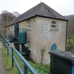 Claverton Pumping Station, Bath - Range Restoration