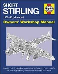 Martin Short Stirling - Haynes Manual