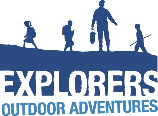 Swainswick Explorers logo