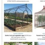 Gardens illustrated magazine crop