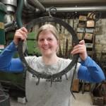 Blacksmithing courses