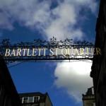 Bartlett Street Overthrow