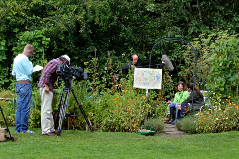 BBC gardeners world (2)