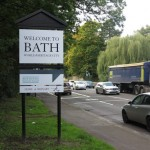 Welcome to Bath Signs