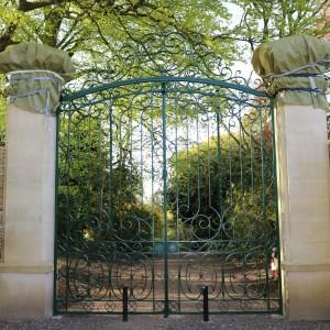 Final gates crop