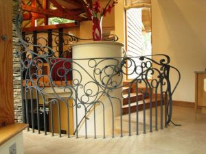 Contemporary Balustrade 1
